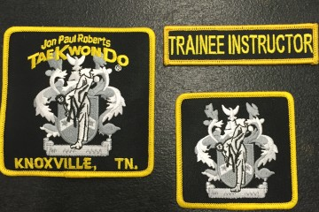 Trainee Instructor